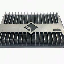New listing Old School Rockford Fosgate Punch 800a4 Car Amplifier