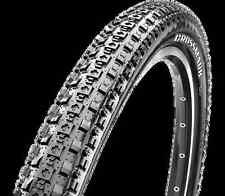 "MAXXIS CrossMark XC MTB Tyre 29"" 29x2.1"" 35-65PSI Wire BLACK"