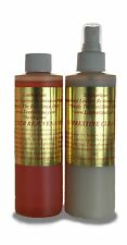 Leatherique Leather Jacket Cleaner Rejuvenator pair 8oz