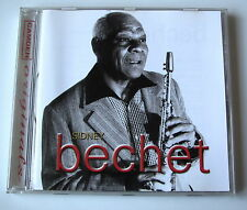 SIDNEY BECHET . COMPILATION . CD