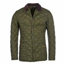BNWT Barbour Heritage Liddesdale Quilted Jacket Olive Hreen XXL RRP £110