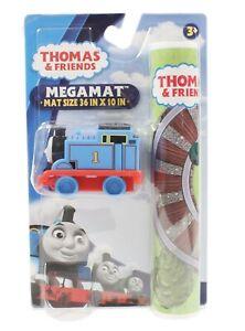 Thomas the Tank Megamat Play Mat with Thomas Train New