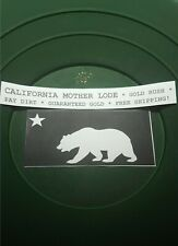 GOLD PAY DIRT * CALIFORNIA MOTHER LODE * GUARANTEED GOLD * 1 OZ ~ FREE SHIPPING!
