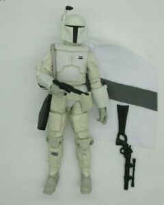 """Star Wars Black Series 6"""" Action Figure boba fett new,but without box A60C"""