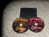 The Crusades Crescent & the Cross (PC, 2005) and Bonus Disk