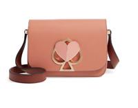 Kate Spade New York Nicola Leather Shoulder Bag B2544