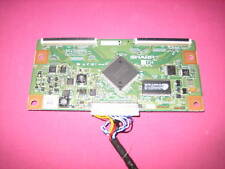 COBY RUNTK4004TP LCD DRIVER BOARD MODEL# TF-TV3217