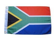 Fahne Flagge Südafrika 30x45 cm mit Ösen