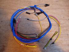 Fordson Dexta/ Super Dexta Tractor Wiring Loom/Harness
