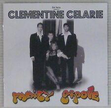 Clémentine Célarié CD Family Groove 2006
