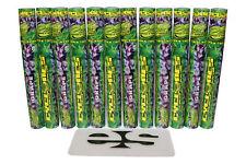 Cyclones Grape Hemp Wraps (12 Packs) and ES Scoop Card
