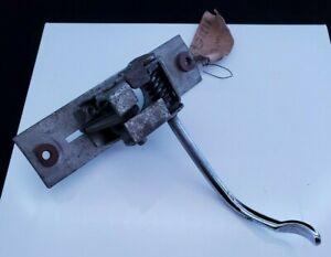 Rootes Group Hillman Minx Husky Original NOS Bonnet Release Assembly