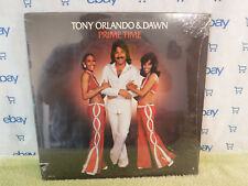 Tony Orlando & Dawn, Prime Time, 1974, Bell Records BELL 1317, SEALED