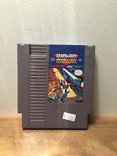 Bionic Commando (Nintendo Entertainment System NES, 1988)