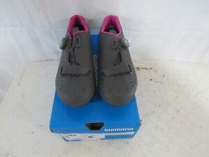 Shimano SH-RP7 Women Cycling Shoes EU 41.5 US 9 Gray