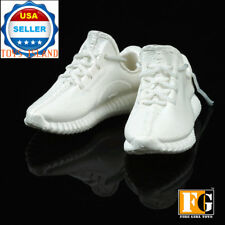1/6 Adidas Sport Running Sneakers A For Phicen Hot Toys Male Female Figure �Usa�