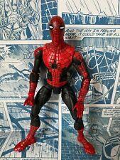New listing Marvel Legends Toybiz Sentinel Baf Series 1st Appearance Spider-Man Figure (S)