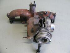 VW BORA familiar (1j6) 1.9 TDI Turbocompresor 038253019a AJM