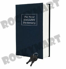 Secret (Small) Book Safe The English Dictionary With Keys Rm3110