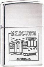 NEW Zippo Lighter - Souvenir Range - L9053 - Melbourne