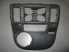 VW T5 Multivan Facelift Zentrale Konsole 7E5858011D Blende Dashboard