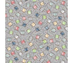 Blank Quilting - Betterstitch (BL9386-90)100% cotton Fabric Patchwork Quilting
