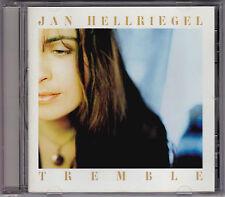 Jan Hellriegel - Tremble - CD (EW 1995 Australia)
