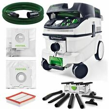festool staubsauger ebay. Black Bedroom Furniture Sets. Home Design Ideas