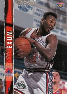 North Carolina Tar Heels basketball cards 1994-2020 (pick from list)