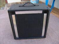 Peavey Studio Pro 112 Transtube Guitar Amplifier cabinet and original speaker