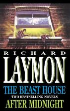 The Beast House/After Midnight,Richard Laymon