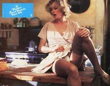 JESSICA LANGE THE POSTMAN ALWAYS RINGS TWICE 1981 VINTAGE LOBBY CARD