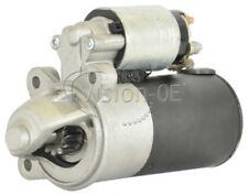Starter Motor-Starter Vision OE 3267 Reman