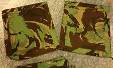 Rare Original Knee Pad Sniper Tropical DPM New Old Stock SAS UKSF Jungle
