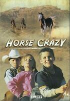 Horse Crazy (DVD) Free Shipping in Canada