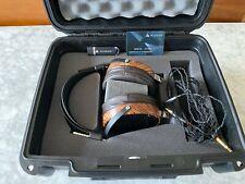 Audeze LCD-3 Headphones with Carbon Fiber Headband and Travel Case