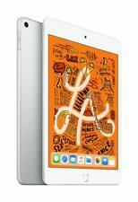 """Original Apple iPad Mini 5 2019 256GB Silver 4G 7.9"""" iOS 12 3GB RAM  By FedEx"""
