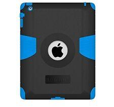 Targus SafePORT Rugged Max Pro Case Ipad 3,4 ~ ☆ Estándar Militar Negro Con Azul