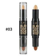 Natural Makeup Face Contour Eye Cream Foundation Pen Concealer Highlight Stick