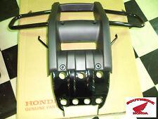 GENUINE HONDA FRONT BUMPER & GUARD TRX500 RUBICON