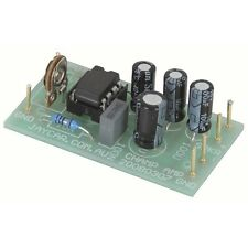 NEW The Champ 0.5 Watt Audio Amplifier Kit KC5152 Assembly Required