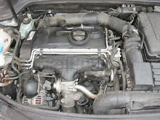 2008 AUDI A3 TDI S LINE ENGINE CODE BKD ONLY DONE 88.000