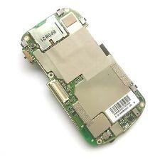 Genuine HTC Wizard O2 XDA mini S Carte Mère Carte Mère SIM Carte SD + charge USB
