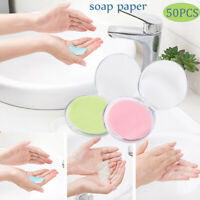 Se puede hacer a voluntad. Papel de jabón Burbuja Papel higiénico Lavado