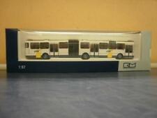 Rietze Gelenkbus MB O 305 G De Lijn (BE) 74514