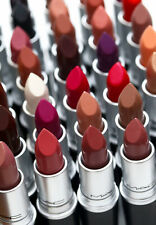 MAC M.A.C COSMETICS Full Size Lipstick New In Box Choose