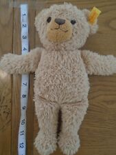 Steiff brown teddy bear. Button in ear           (2/4)