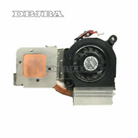 Fit Toshiba Portege R500 R505 CPU cooling heatsink with fan MCF-132PAM05 cooler