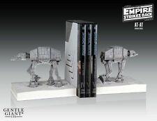 Star Wars Gentle Giant AT AT Bookends Set of 2 NEW