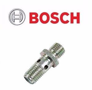 For Porsche 911 924 928 Turbo Carrera 2 4 BOSCH Fuel Pump Check Valve 1583386514